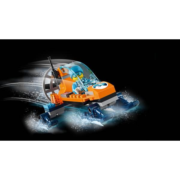 60190 City Arctic Ice Glider