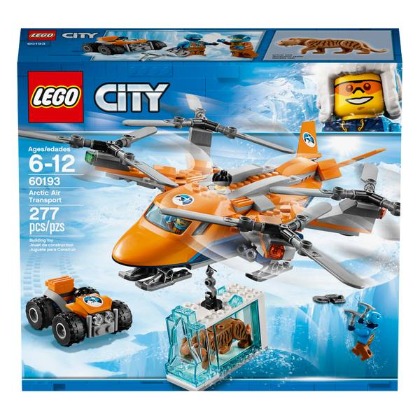 60193 City Arctic Air Transport