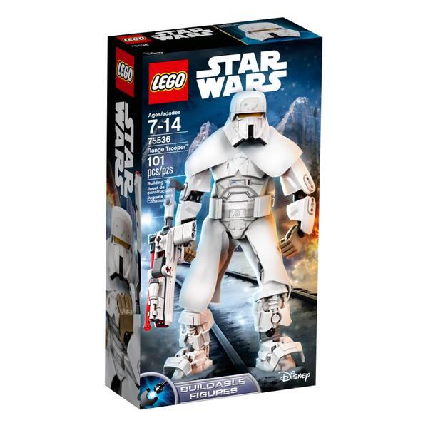 75536 Construct Star Wars Range Trooper