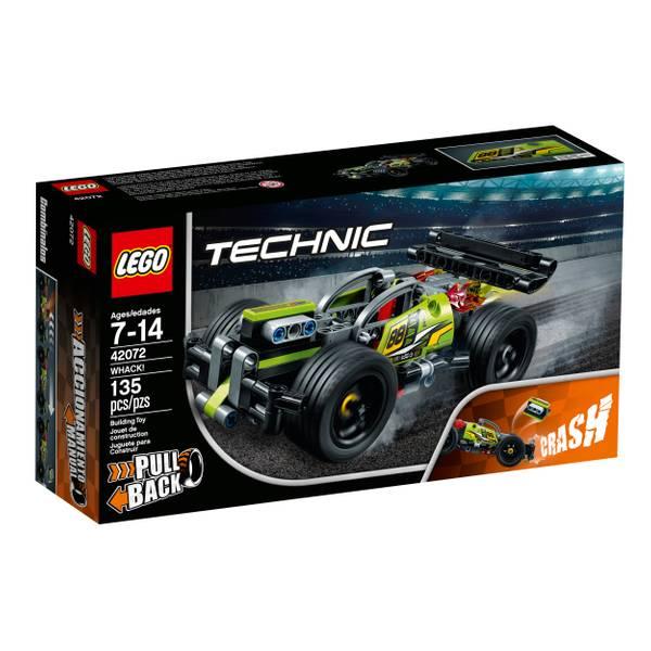 42072 Technic WHACK!