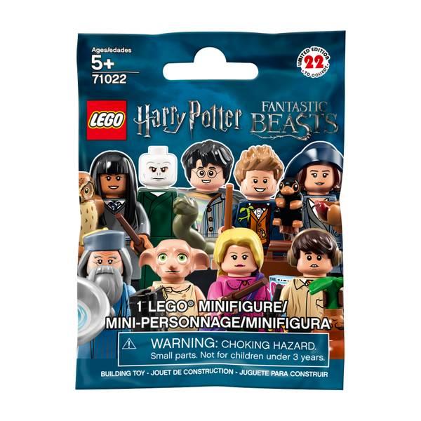 71022 Harry Potter/Fantastic Beasts Minifigure