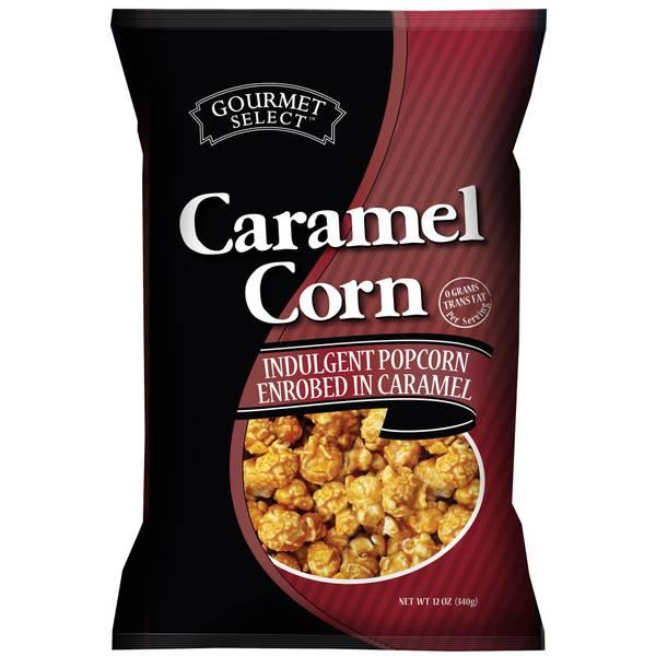 12 oz Caramel Corn