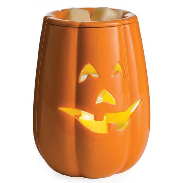Jack O'Lantern Illum Fragrance Warmer