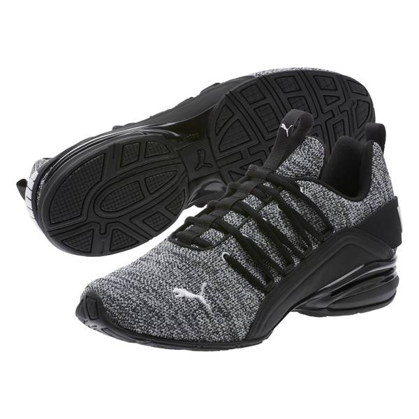 Athletic Shoes Axelion Shoes Black Black Athletic Athletic Men's Men's Men's Axelion Axelion oCBerxWd