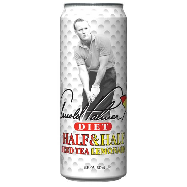 24 oz Arizona Arnold Palmer Zero
