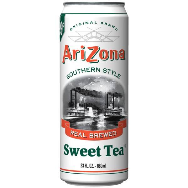 24 oz Arizona Sweet Iced Tea