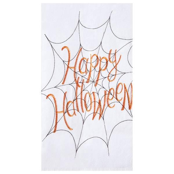 Happy Halloween Flour Sack Towel