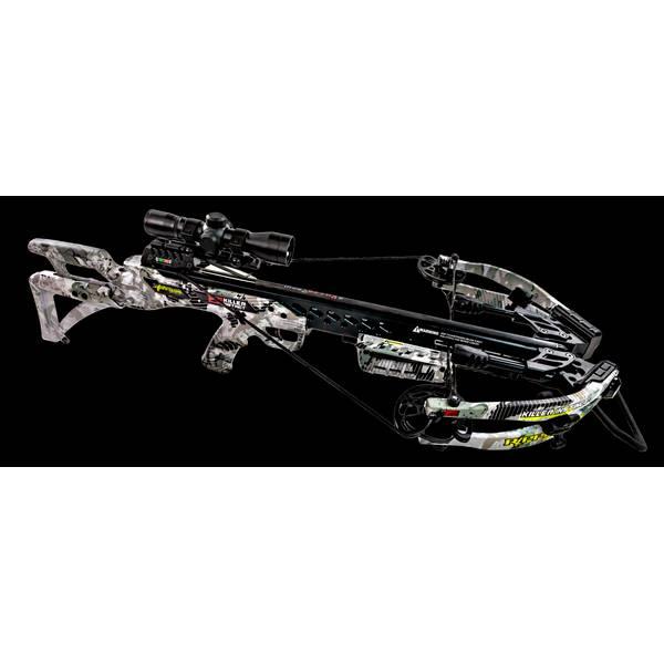 Hawk Hunting Ripper 415 Fps Killer Instinct Crossbow