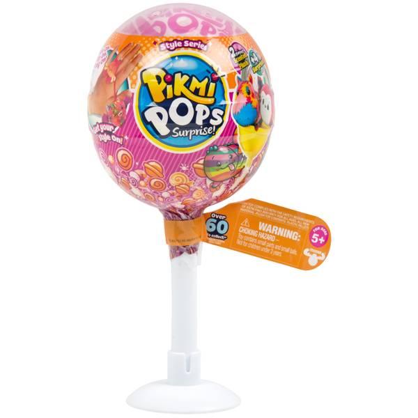 Pops S3 Surprise Pack