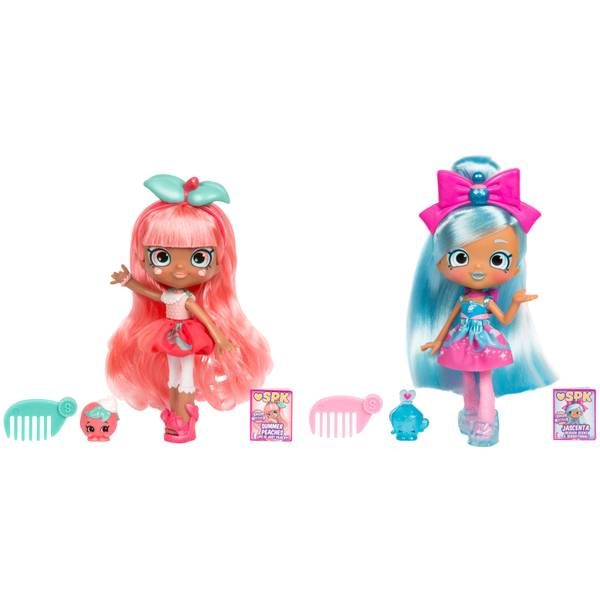 Shoppies Core Doll Assortment