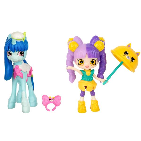 Happy Places S5 Single Doll Assortment
