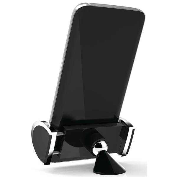Lux Fixed Clamp Mount