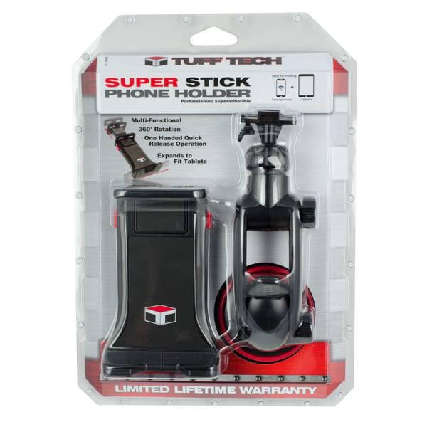 Super Stick Dash Mount Holder