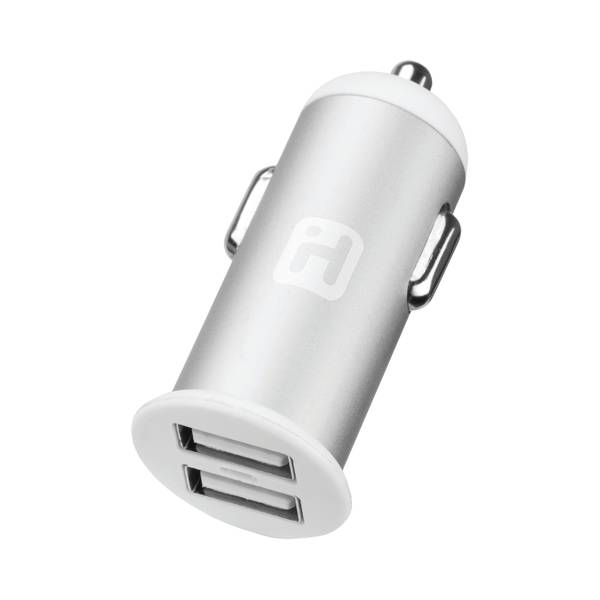 3.4A 2 Port Car Charger