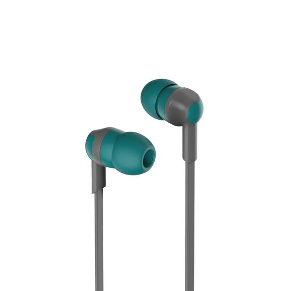 Stereo Ear Buds with Mic
