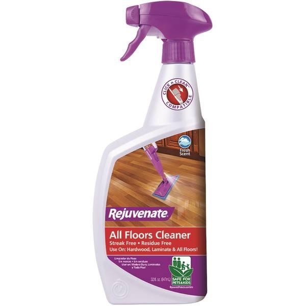 32 oz No-Bucket Floor Cleaner