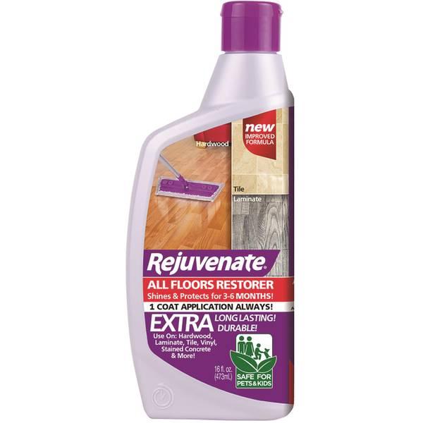 16 oz All Floors Restorer