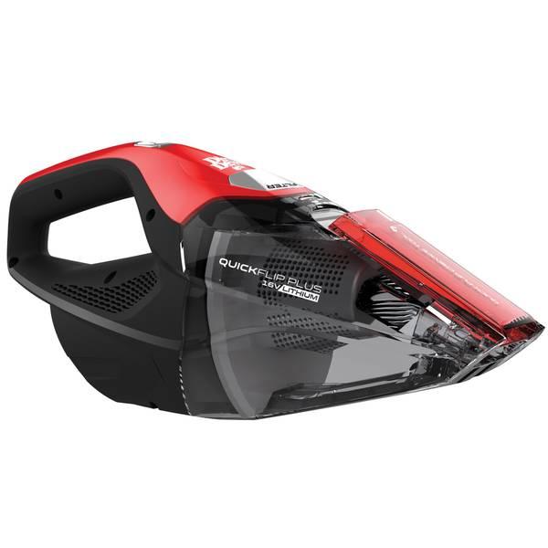 Quick Flip Pro Cordless Vacuum