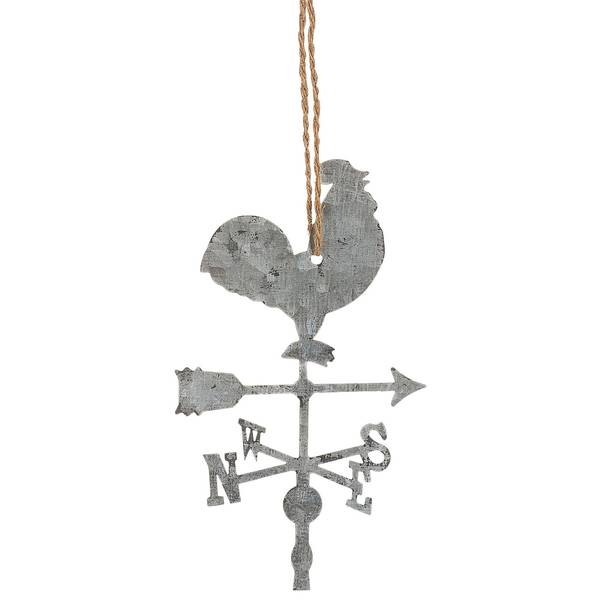 Weather Vane Ornament