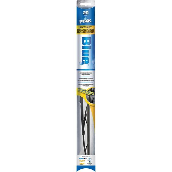 Blue BHD141 Heavy Duty Wiper Blades