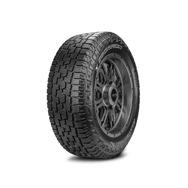 LT265/75R16 123S SCORPION ALL TERRAIN PLUS