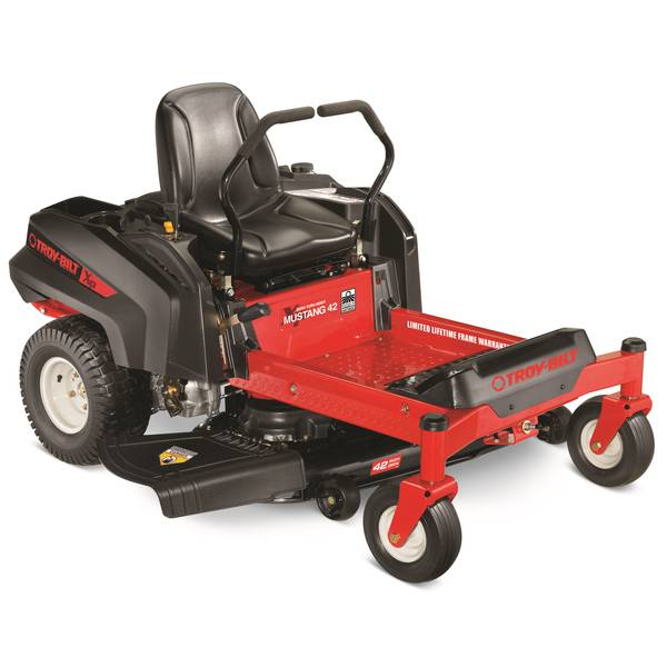 "42"" 22 HP Zero Turn Lawn Mower"