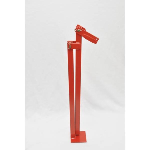 1 Each Speeco Metal T-Post Puller