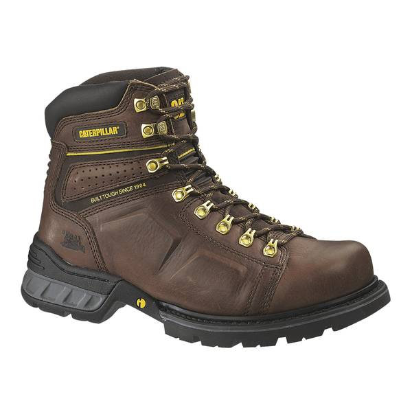 "Men's Endure 6"" Steel Toe Work Boots"
