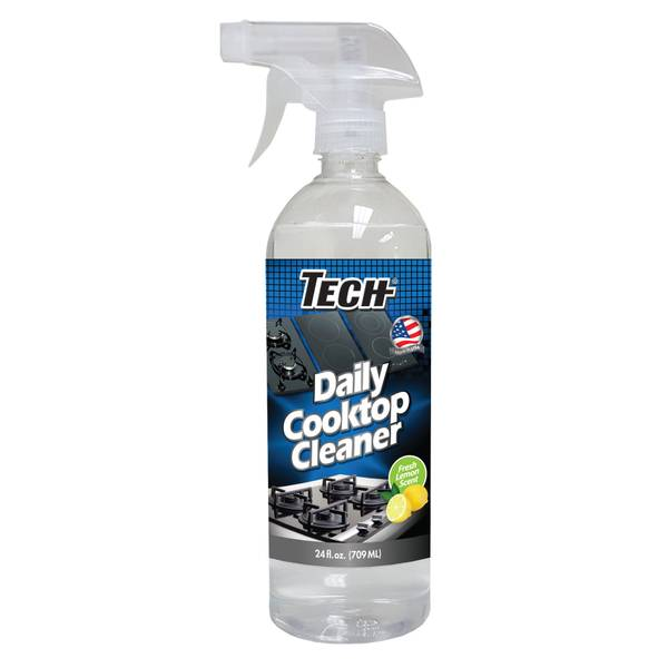 24 oz Tech Daily Cook Top Cleaner