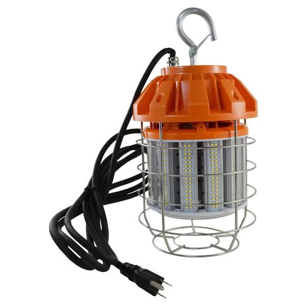 7000 Lumen LED Cage Bulb