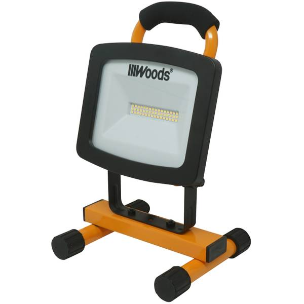 H-Stand Portable LED Work Light