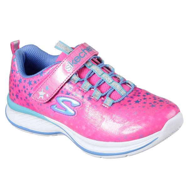 Girl's Jumpin Jams Cosmic Cutie Sneakers