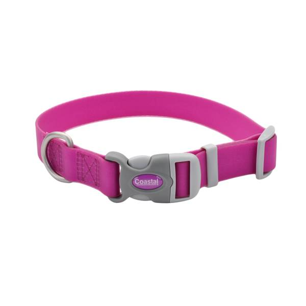 "3/4""x10-14"" Waterproof Purple Collar"