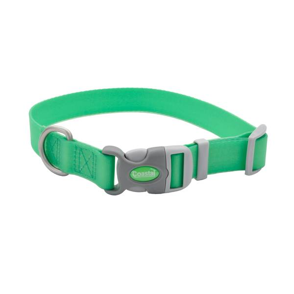 "3/4""x10-14"" Waterproof Lime Collar"