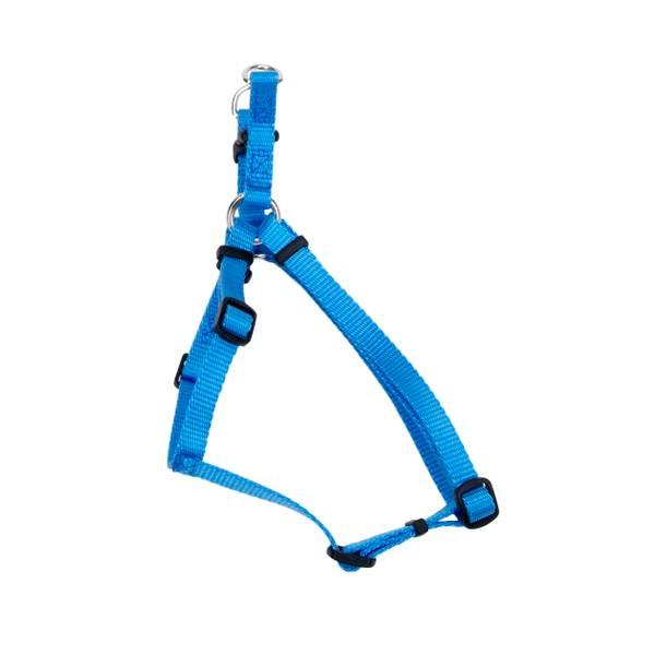"""3/4""""x 20-30"""" Blue Lagoon Harness"""