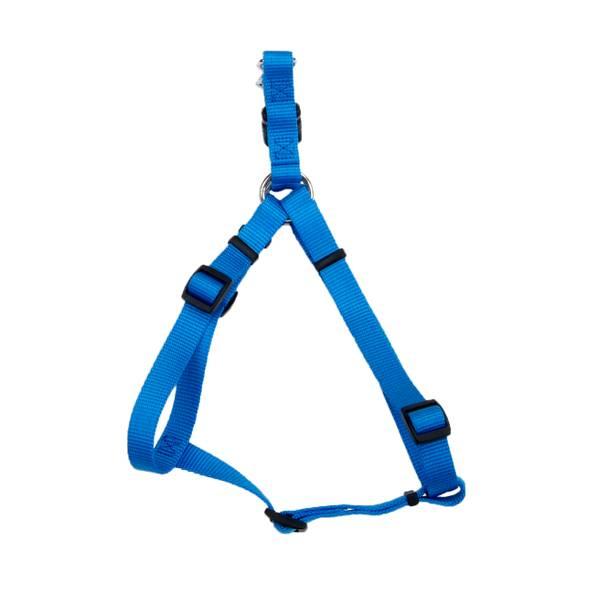 """1""""x 26-38"""" Blue Lagoon Harness"""