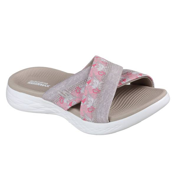 Women's On The Go 600 Monarch Slide