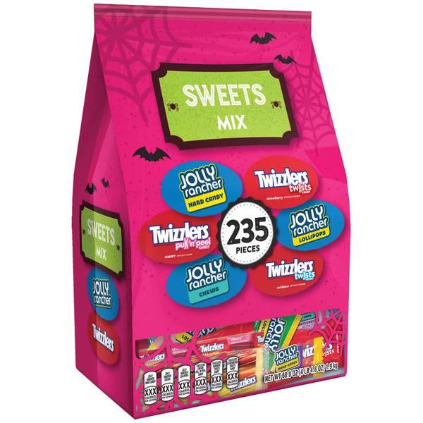 235-Piece Sweets Bag