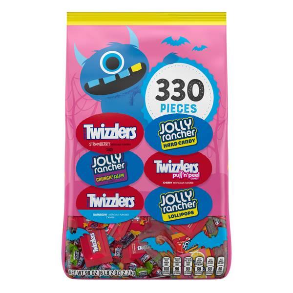 330-Piece Sweets Mix Bag