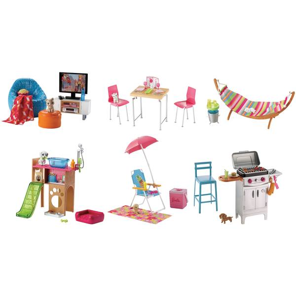 Indoor/Outdoor Accessory Assortment