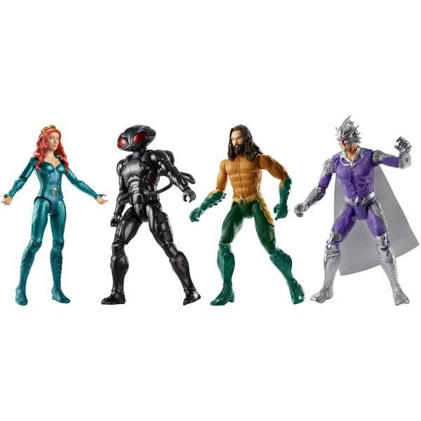 """12"""" Aquaman Action Figure Assortment"""