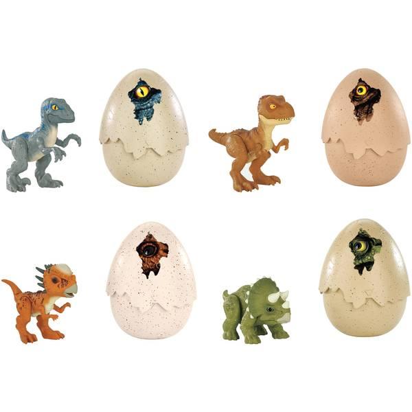 Jurassic World Hatch N Play Egg Assortment