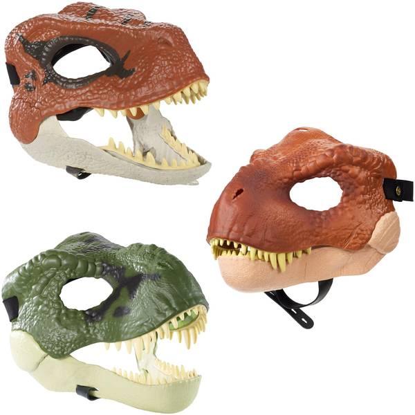 Jurassic World Basic Mask Assortment