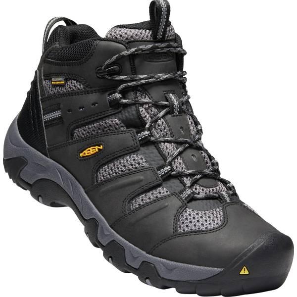 cc1988f914e Men's Koven Mid Waterproof Hiker Boots Black