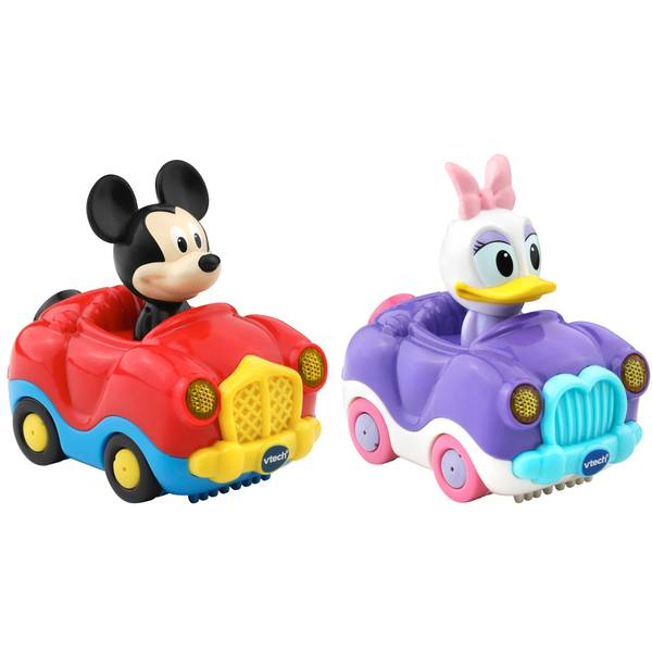 Go! Go! Smart Wheels Disney Vehicles Assortment