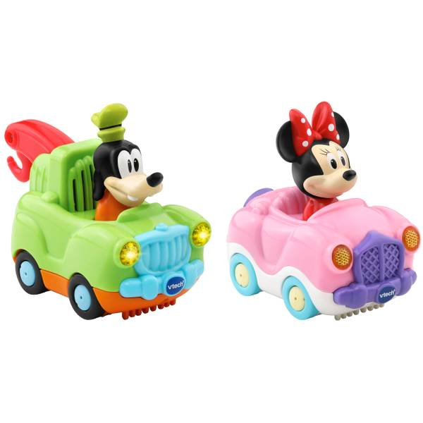 Go! Go! Smart Wheels Disney Vehicles Assortment