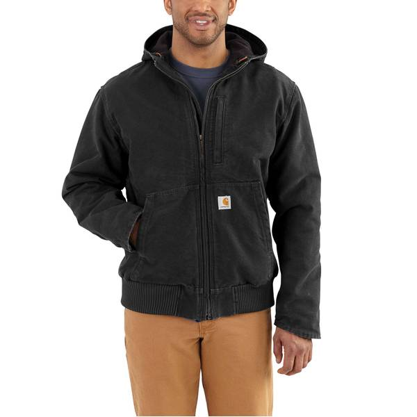 Men's Full Swing Sherpa-Lined Armstrong Active Jacket