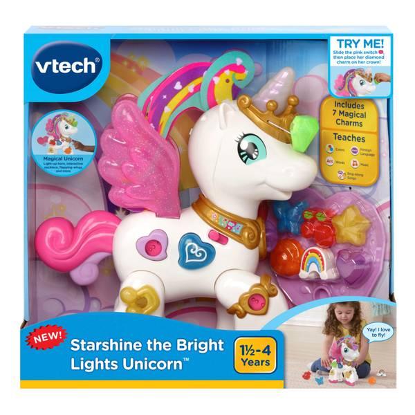 Sparkle The Rainbow Unicorn