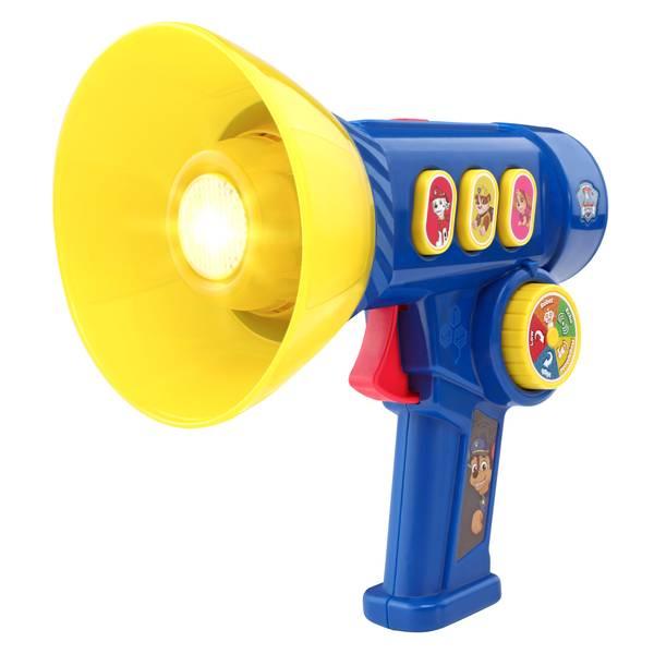 Paw Patrol Mega Phone