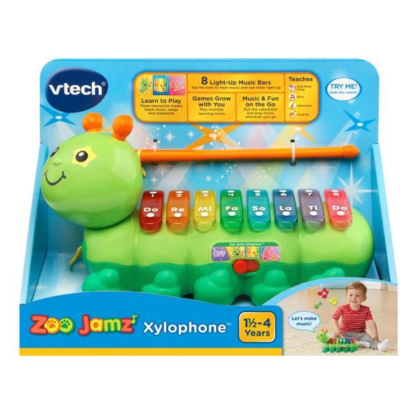 Zoo Jams Xylophone